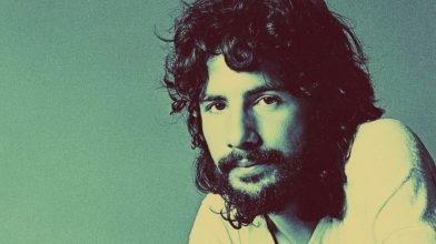 Cat Stevens unveils two previously unreleased songs from 1978