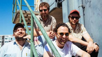 Bad//Dreems, The Lazy Eyes and more added to Farmer & The Owl
