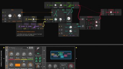 Bitwig Studio: redefining the capabilities of a DAW