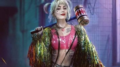 'Birds of Prey' cops a rename after suffering at the box office