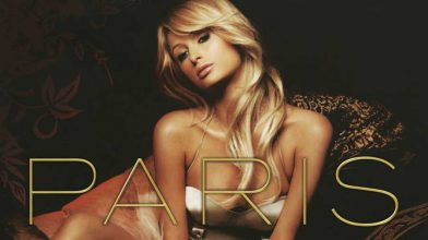 Paris Hilton's debut album, the one you forgot about, is coming to vinyl