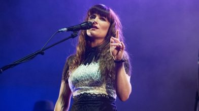Julia Stone, The National, and more, covering Aussie favs on bushfire charity album