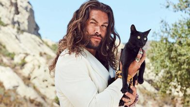 Watch Jason Momoa star as Ozzy Osbourne in new video