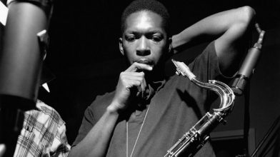 A guide to John Coltrane in 5 essential albums