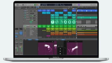 Is Apple bringing Live Loops to Logic Pro X?