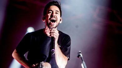 Learn production and beatmaking from Linkin Park's Mike Shinoda in lockdown