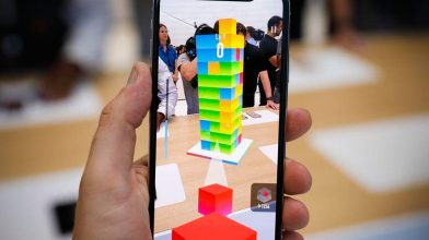 The rise and rise of augmented reality in mobile gaming