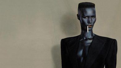 A guide to Grace Jones in 5 essential albums