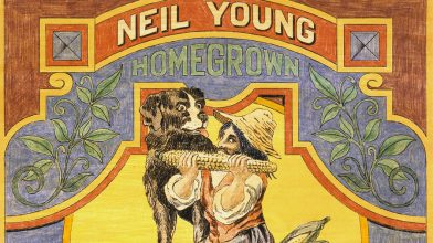 Neil Young is finally releasing 'Homegrown', 45 years after it was recorded
