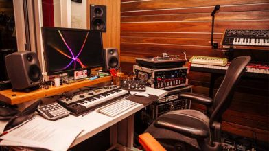 Conquer audio for film and TV with this screen sound masterclass from AFTRS