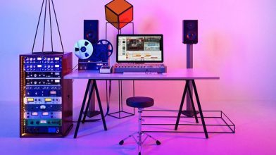 This world class music college is offering a synth programming course for free