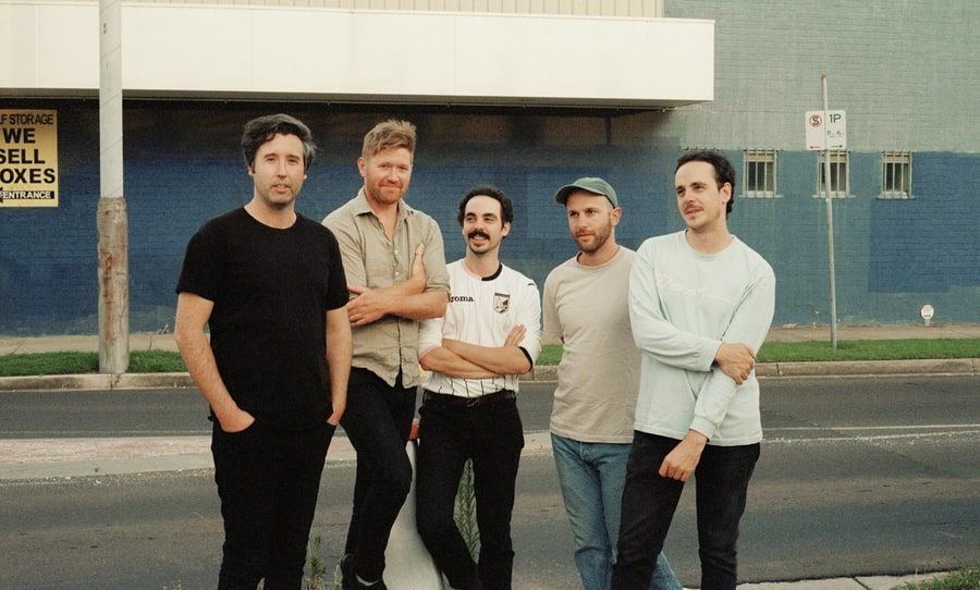 rolling blackouts coastal fever sideways to new italy album review