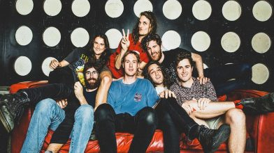 King Gizzard & The Lizard Wizard release 'RATTY' doco for charity