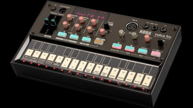 Here are the best selling synthesisers and drum machines of 2017