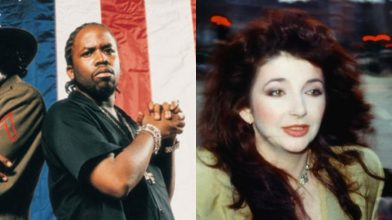 OutKast's Big Boi hints at collaboration with Kate Bush on upcoming album