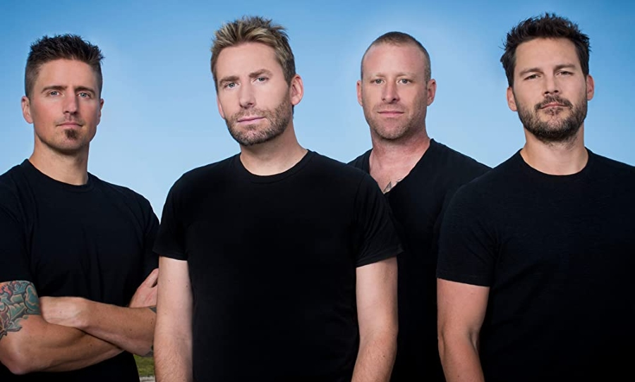nickelback, new music, twitter, roast